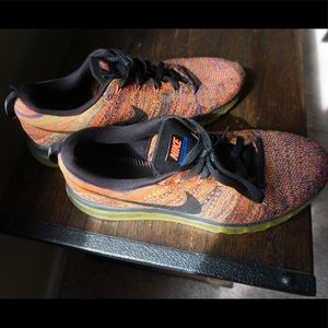 Nike Fly Knit Air Max (Used)